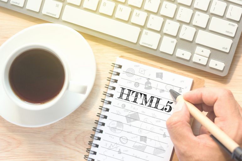 How to use HTML 5 semantic markup in your website (Part 1/2)