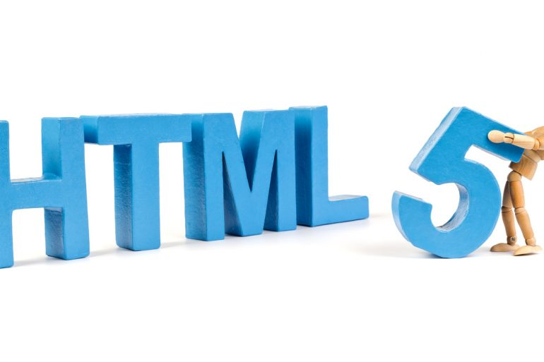 Using forms in HTML 5 (Part 1/2)