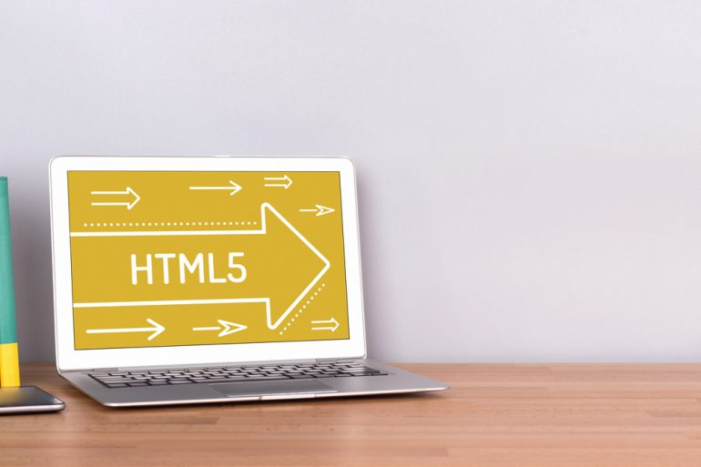 How to use HTML 5 semantic markup in your website (Part 2/2)